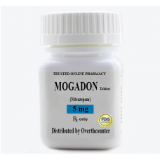 Buy Mogadon 5 mg