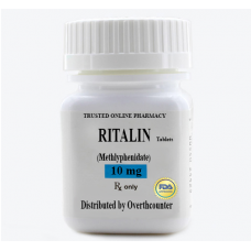 Buy Ritalin 10mg